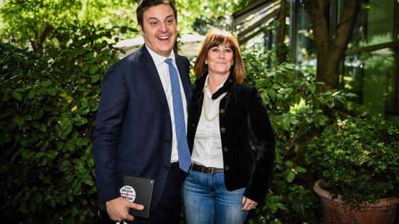 Elezioni Milano, il candidato Mardegan imbarca Casa Pound: così arriviamo al ballottaggio