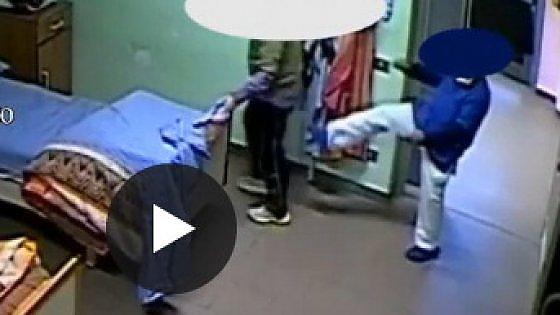 Milano, violenze ai malati psichiatrici