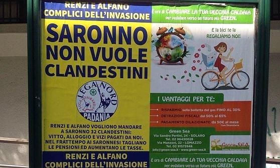 """Saronno, sindaco blocca l'arrivo di 32 migranti: """"Non voglio africani maschi vicino alle scuole"""""""