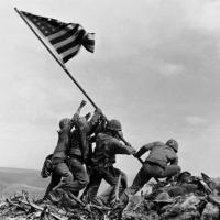 Da Pearl Harbor alla bomba atomica: fotoreportage dall'archivio dei Marines