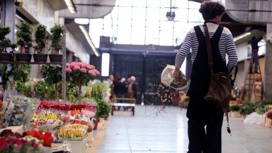 ortomercato milano, arrestato per cocaina nel mercato dei fiori