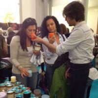 Milano, prodotti deluxe e commessi