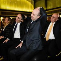 Milano, Technogym debutta a Piazza Affari: lo stretching dei famosi per la corsa del...