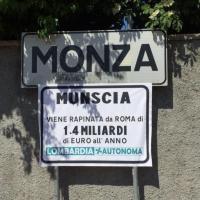 """""""Rapinati delle nostre tasse"""", in Brianza i conti li fanno sui cartelli delle città"""
