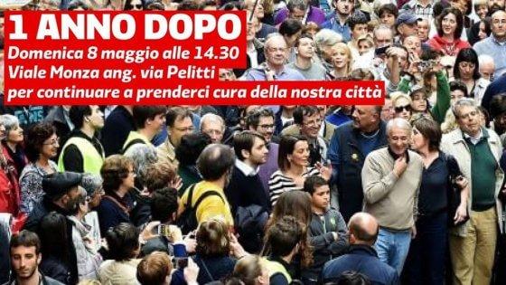 No Expo un anno dopo, tutti in strada a pulire la città: torna 'Nessuno tocchi Milano'