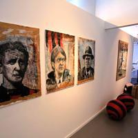Casa Milan, omaggio a Cesare Maldini: nel trittico con i big