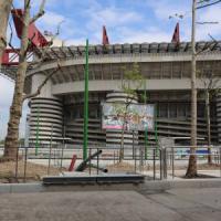 Musica, calcio e selfie da star: a Milano il party di tre giorni per la notte della Champions