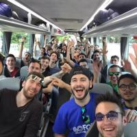 Milano-Leicester andata e ritorno: le 48 ore in pullman dei 'calciatori brutti' per abbracciare Mr Ranieri