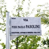 Milano, una via intitolata a Pier Paolo Pasolini e un giardino a Pierangelo Bertoli