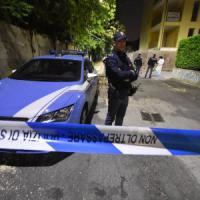 Milano, uomo morto carbonizzato in strada: era un 78enne scomparso da casa