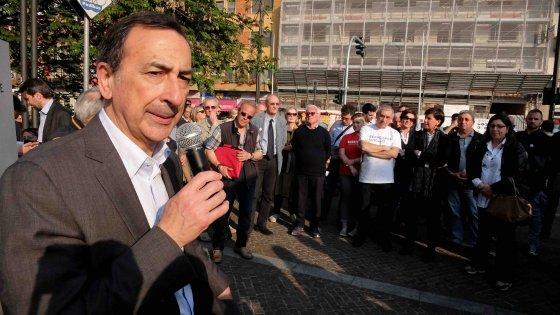Elezioni Milano, la lista SinistraXMilano a sostegno di Beppe Sala