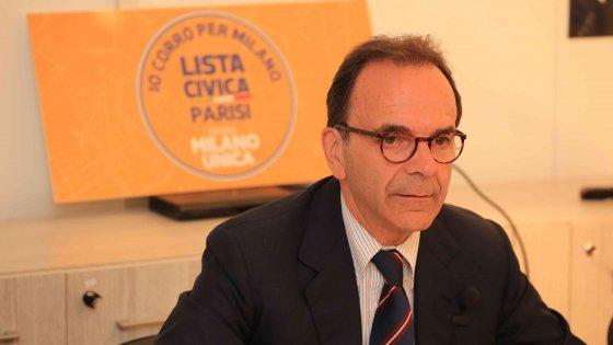 Elezioni Milano, la lista di Fratelli d'Italia in sostegno a Stefano Parisi