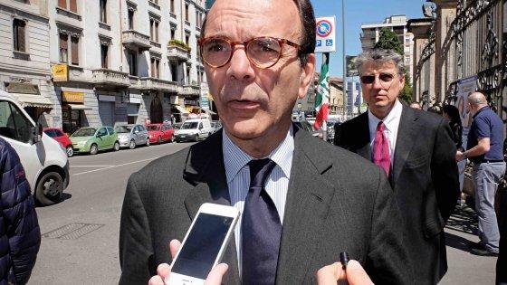 Elezioni Milano, la lista del Partito Pensionati che appoggia Stefano Parisi