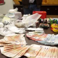 Milano, movida e cocaina: arrestato pusher di Corso Como. Gli agenti: