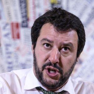 Milano, dare del nazista a Salvini non è reato: assolto il segretario di Rifondazione