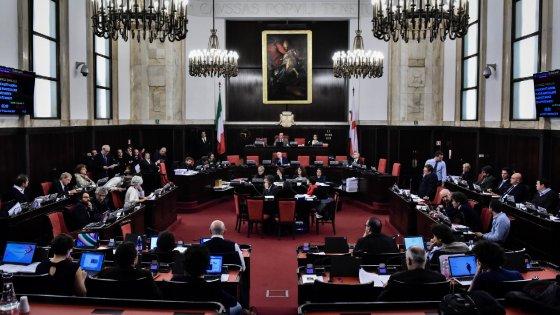 Elezioni Milano, tutte le liste