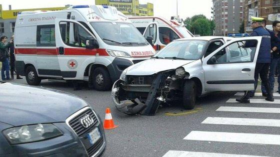 Cinisello Balsamo (Milano): 70 enne investito ed ucciso da auto dopo incidente