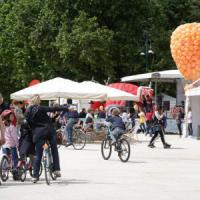 Milano, torna il Cyclopride: due giorni di gare ed eventi per gli appassionati di biciclette