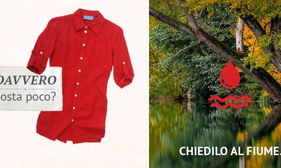 Milano, il progetto 'madeincolours' per combattere i rischi legati alle sostanze tossiche nei vestiti