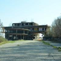 Consonno, la Las Vegas della Brianza è diventata un borgo abbandonato