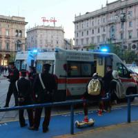 Milano, spruzza spray al peperoncino su un vagone M1: momenti di paura alla fermata Duomo