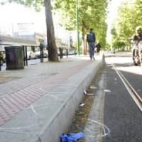 Milano, identificata la ragazza travolta da una moto: era scesa a comprare le sigarette