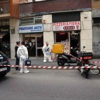 Milano, omicidio nel negozio di kebab: uccide il socio con una coltellata  e scappa
