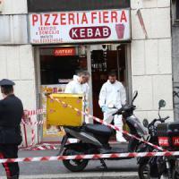 Milano, omicidio nel negozio di kebab: arrestato il cugino e socio della vittima