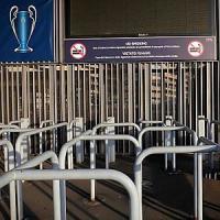Milano, una finale di Champions