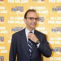 """Elezioni Milano, Parisi sposa il modello Merkel: """"Profughi al lavoro con salario ridotto"""""""