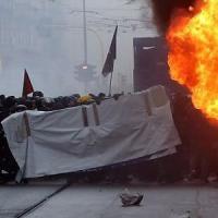 """Scontri Primo Maggio, assolto a Milano No Expo tedesco: """"Non ci sono prove per le molotov"""""""