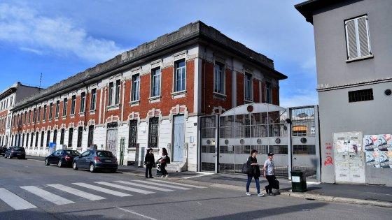 Milano il politecnico apre alla cina l 39 ex spazio di for Architettura politecnico di milano