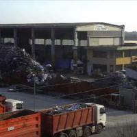 Rifiuti pericolosi, Ros sequestra l'impianto Val Ferro: 17 indagati per associazione a...