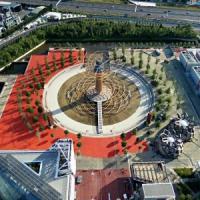 Milano, Bocelli riapre Expo: concerto-evento, poi le mostre della Triennale