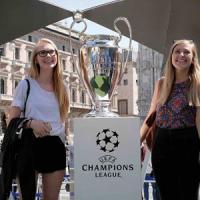 Champions, per Milano un affare da 25 milioni di euro: apre il Villaggio