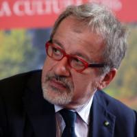 Elezioni, Pd contro il candidato Maroni: