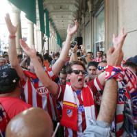 Milano, è il giorno della finale Champions: show in Duomo, il metrò viaggia fino alle 2