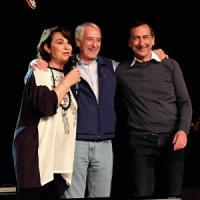 Elezioni Milano, sul palco Vecchioni, Morgan e Syria. Poi Turci con Sala