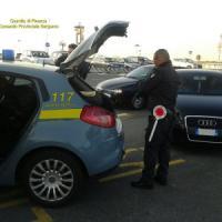 Traffico di droga nell'aeroporto di Orio al Serio: arrestati in 9, avevano