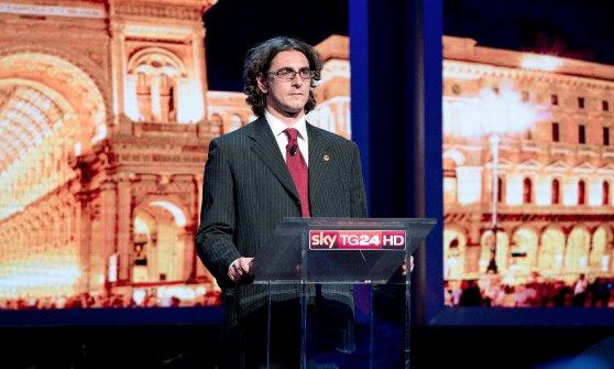 Comunali a Milano, sicurezza e tasse nella sfida Sky Parisi-Sala-Corrado/ Twitter