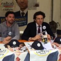 Elezioni Milano, Cappato: