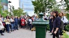 Citylife, stelle e draghi verdi nel nuovo parco    di arte contemporanea