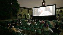 Cinema sotto le stelle si parte, una nuova arena ai piedi dei grattacieli