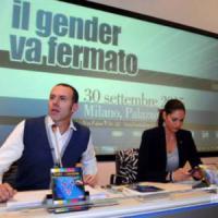 Lombardia, arriva il telefono anti-gender della Lega: