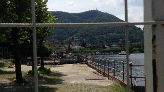 Lago di Como, tangenti sugli appalti per le paratie: quattro arresti