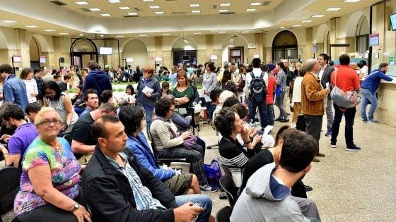 Elezioni milano l 39 incognita ponte sul voto last minute - Ufficio elettorale milano ...