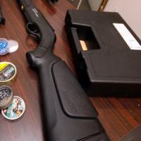 Lodi, stalker sotto casa spara con un fucile ad aria compressa: