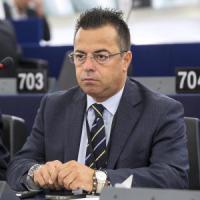 E' morto Gianluca Buonanno, l'eurodeputato della Lega vittima di un incidente stradale