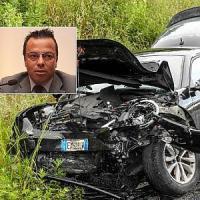 Morte Buonanno, si indaga sulle cause: malore o distrazione, atti in Procura