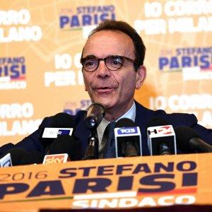 """La strategia di Parisi è allargare gli orizzonti """"Ora voglio parlare anche alla sinistra"""""""